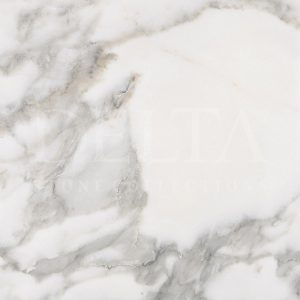 Afyon Calacatta White Marble Photo 1