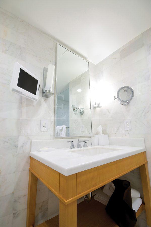Afyon White Marble Photo 2