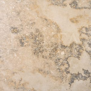 Rustic Scabas Travertine Photo 1
