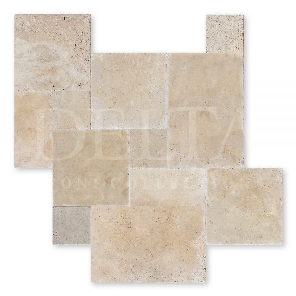 Rustic Travertine Photo 2
