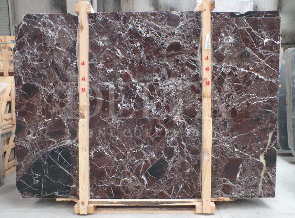 red levante marble elazig visne