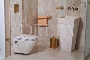 Turkish Beige Marble Photo 2