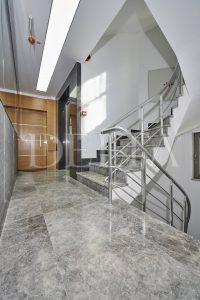 Grey Marble Stone Photo 2