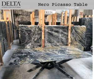 An Essential Part of Your Home-Marble Tables